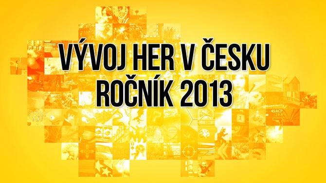 Vývoj her v Česku v roce 2013 - část 3.