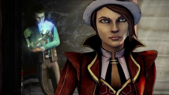 Tales from the Borderlands bude oživováním vzpomínek dvou postav