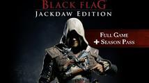Assassin's Creed IV: Black Flag dostane nextgenovou Jackdaw edici
