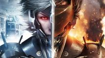 Metal Gear Rising: Revengeance - videorecenze PC verze