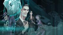 Tahovka Invisible, Inc. vás videem zasvětí do špionských hrátek