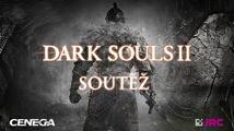 Soutěž s JRC a Cenegou o dárkové předměty Dark Souls II