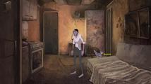 Adventura Dead Synchronicity se inspiruje u Broken Swordem i P. K. Dickem
