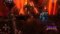 Tvůrci God of War přichází s akční rubačkou Viking Ghost