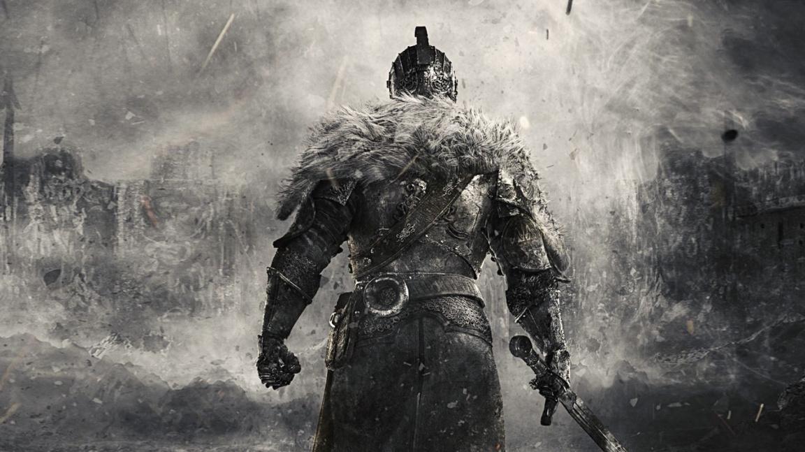 Dark Souls II - recenze