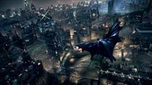 Epic Games Store rozdává zdarma hned šest her s Batmanem