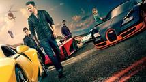 Filmové Need for Speed má zataženou ručku