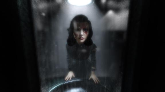 Konečně vychází finále BioShock Infinite: Burial at Sea