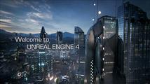 Kompletní Unreal Engine 4 bude přístupný za nízký pronájem všem