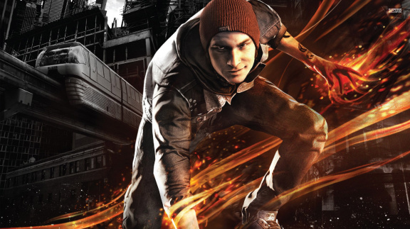 inFamous: Second Son - recenze