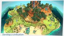 Vývojáři Godus přiznávají přehnané sliby v kickstarterové kampani