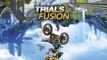 Od zítra začíná uzavřený betatest nápadité Trials Fusion