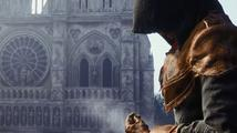 Vytvoření Notre Dame pro Assassin's Creed Unity zabralo celý rok