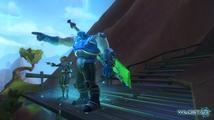 Wildstar - dojmy z hraní bety sci-fi MMORPG
