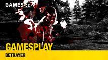 GamesPlay: Betrayer