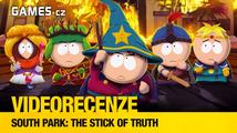 South Park: The Stick of Truth - videorecenze