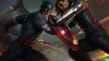Soutěž s filmem Captain America: Návrat prvního Avengera o tričko nebo lístek do kina CineStar