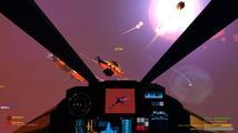 Vesmírná střílečka Enemy Starfighter se připomíná novým videem