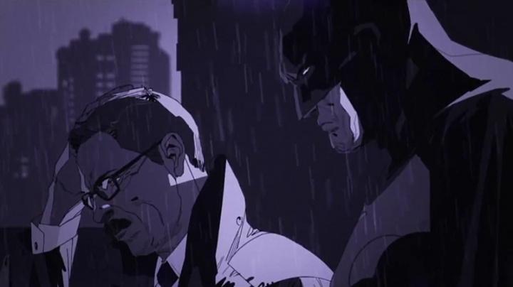Handheldový Batman vychází na PC a konzolích