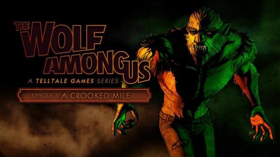 Třetí epizoda The Wolf Among Us vyjde příští týden