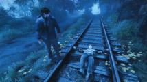 The Vanishing of Ethan Carter - Komentované záběry z hraní