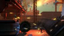 Multiplayerová střílečka WarSide nabízí intenzivní 2D akci s RPG prvky