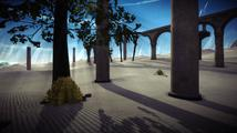 MIND: A Path to Thalamus