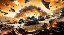 Tvůrci World of Tanks  se nebojí mít velké plány