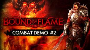 Bound by Flame - záběry z PS4 verze