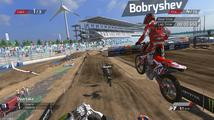 MXGP: Official Motocross Game