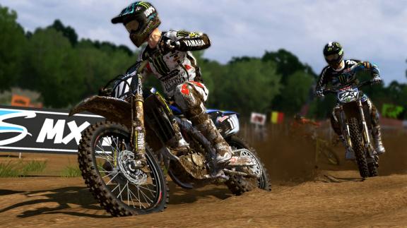 MXGP: The Official Motocross Videogame - recenze