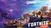 Taktická kooperace Fortnite od Epicu vstala z dlouhého spánku