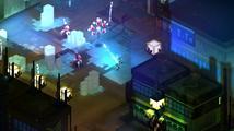 Tvůrci Bastion vydají sci-fi RPG Transistor už v květnu