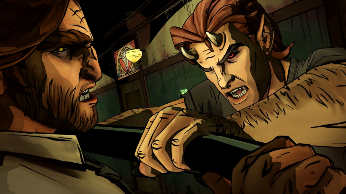 The Wolf Among Us – recenze 3. epizody