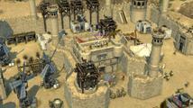 Stronghold Crusader 2 rozšíří spousta nového obsahu, většinou zadarmo