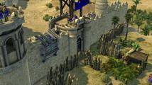 Připravte katapulty a obléhací žebříky, vychází Stronghold Crusader 2