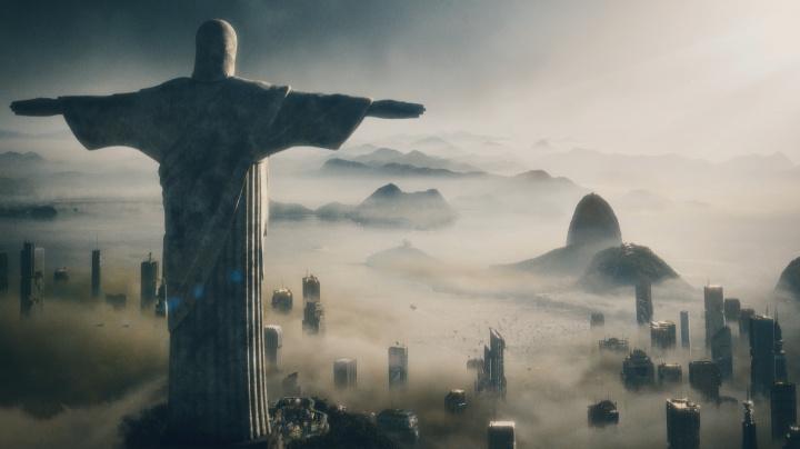 Vyzkoušejte demoverzi Civilization: Beyond Earth
