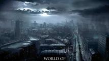 CCP ruší upírské MMO World of Darkness, soustředí se na vývoj EVE