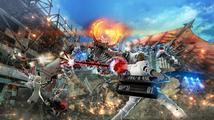 Anglický trailer na akční RPG Freedom Wars potěší majitele PS Vita