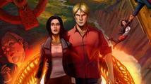 Broken Sword 5 je kompletní - konečně vychází druhá část