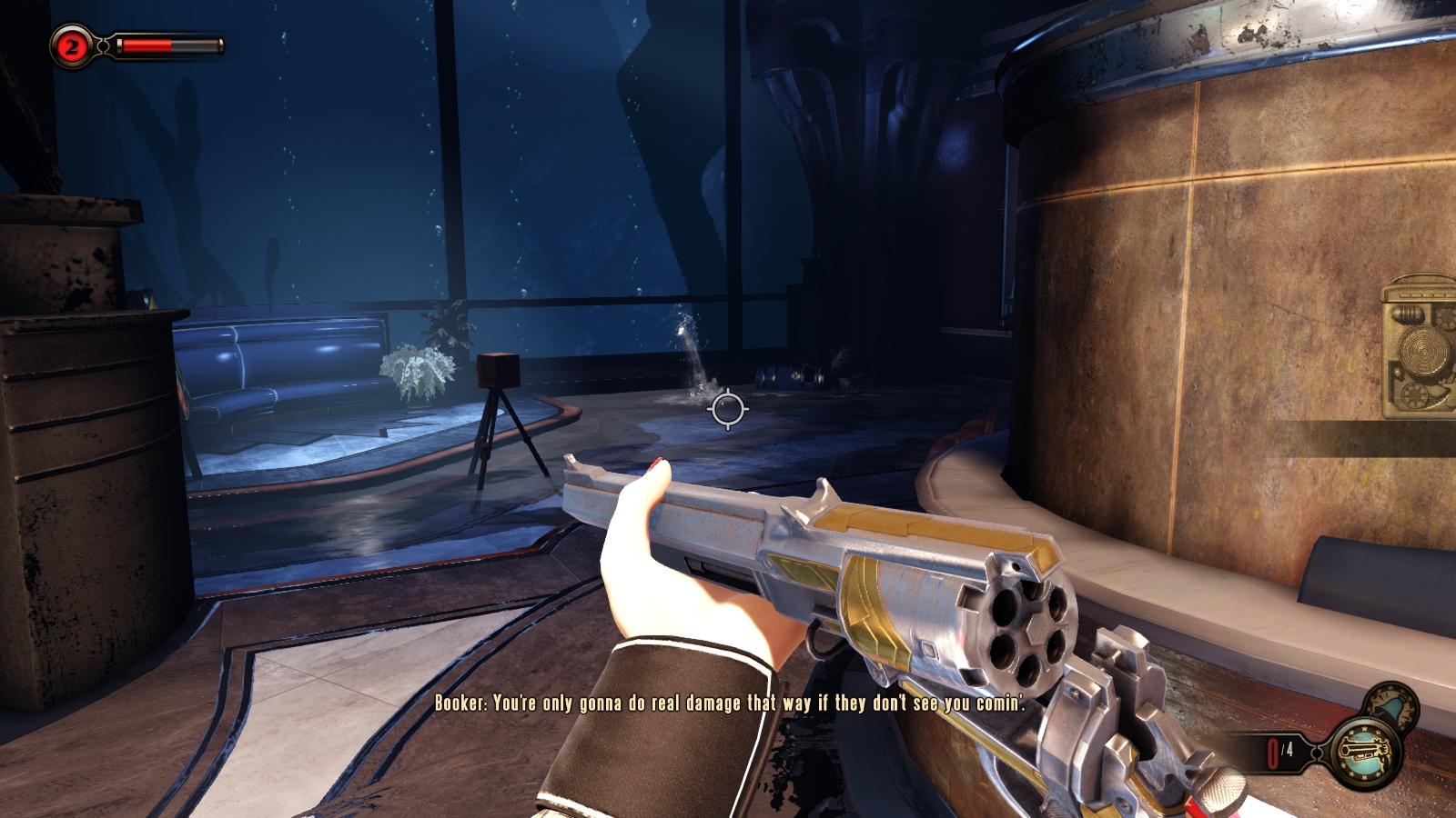 BioShock Infinite: Burial at Sea Episode Two