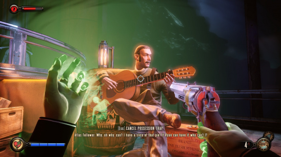 BioShock Infinite: Burial at Sea - recenze druhé epizody