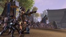 Elder Scrolls Online - o (chybějící) aukci a nesystémovém PvP