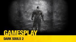 GamesPlay: Dark Souls II