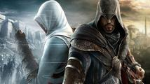 Nejprodávanější sérií Ubisoftu je Assassin's Creed