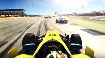 GRID Autosport prověří vaši výdrž v závodech Endurance