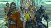 Final Fantasy X/X-2 HD Remaster  - recenze