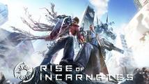 Tvůrci Tekken a SoulCalibur chystají free to play bojovku Rise of Incarnates pro PC