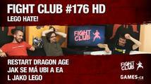 Fight Club #176 HD: LEGO HATE!