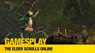 GamesPlay: The Elder Scrolls Online